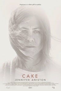 Cake La Película