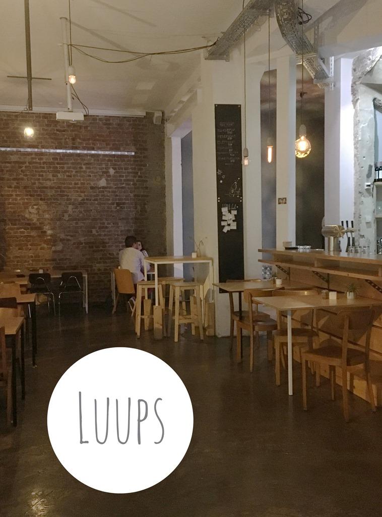 Luups Dortmund, Nachtleben Dortmund, Wochenendtrip Ruhrgebiet, Cafés und Bars in Dortmund, Kreuzviertel, ausgehen in Dortmund