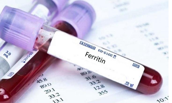 Τι είναι η φερριτίνη και πόσο απαραίτητη είναι στον έλεγχο της σιδηροπενικής αναιμίας