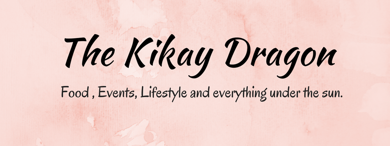 The Kikay Dragon