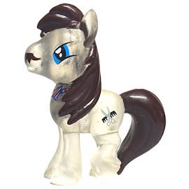My Little Pony Wave 7 Barber Groomsby Blind Bag Pony