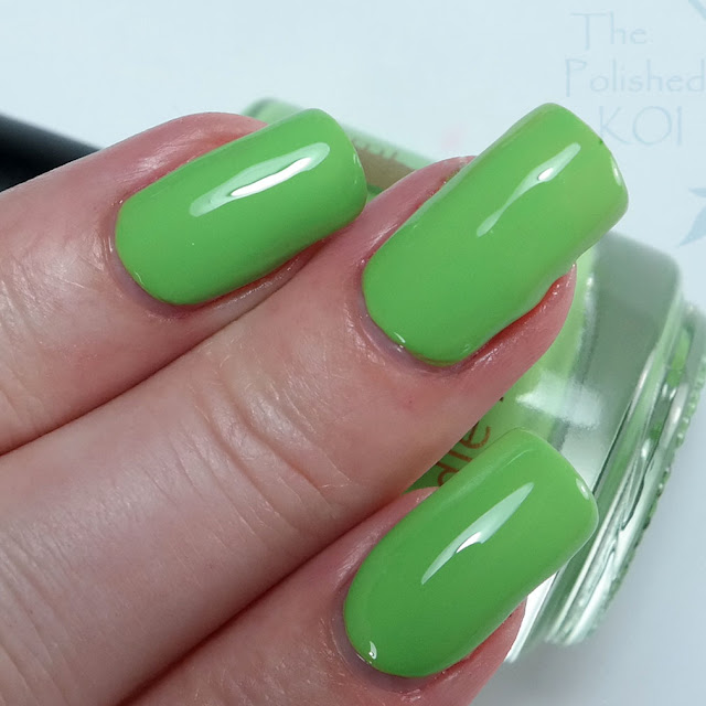 Bee's Knees Lacquer - Time