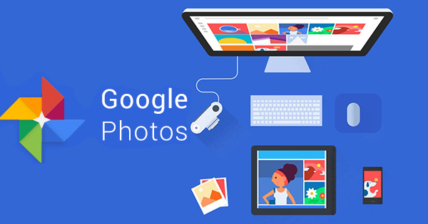 Google Photos updated with Express backup to save mobile data