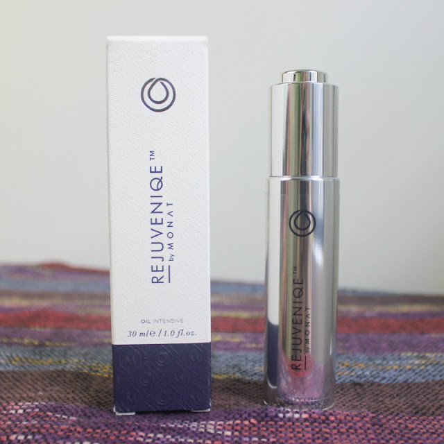 MONAT Global Rejuveniqe Oil Intensive