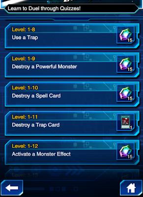 Yu-Gi-Oh! Duel Links Gems