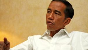 Jokowi Tak Mau Teken UU MD3, DPR Minta 'Jangan Ambekan'
