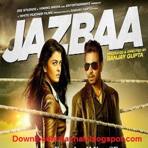 Free download mp3 songs of Jazbaa (2015) saavn | Download