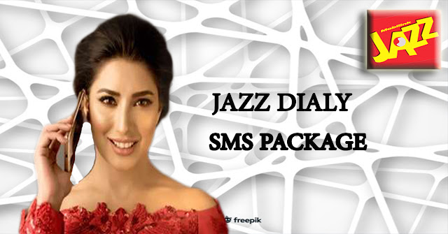 Jazz SMS Package