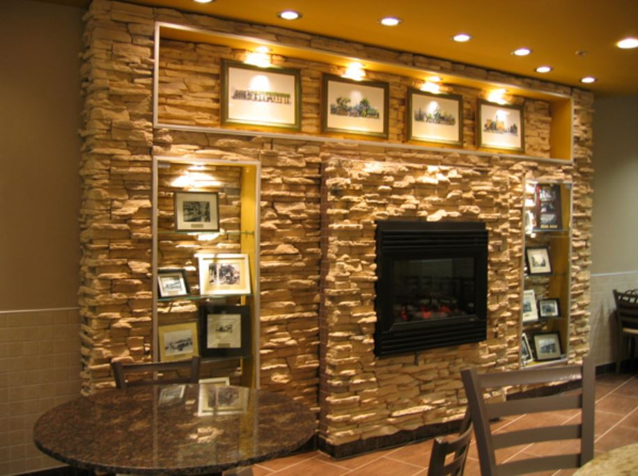 Home Decor The Latest 30 Types Of Stones For Interior And