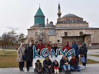 Umroh Plus Turki dan Cappadocia - 20 Januari 2019 - Rabbani Tour