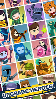 Game Tap Titans Apk