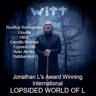 Mar9 Lopsided World of L - RADIOLANTAU.COM