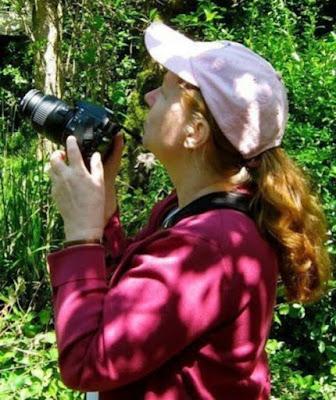Camera, Photographer