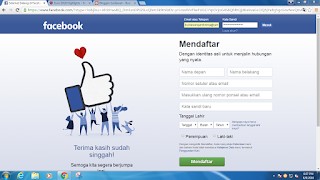 Cara Hack Password Facebook Teman
