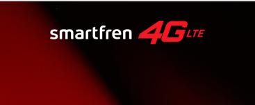 Mifi 4G Smartfren