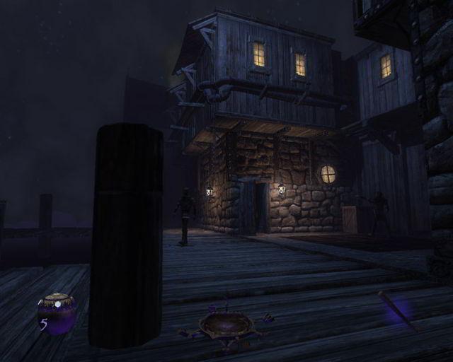 Thief 1, 2 y 3 PC Full GOG
