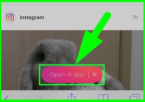 reset instagram password through phone number