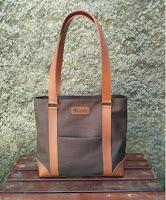 tas bahu, tote bag, tas kantor, tas wanita, grosir tas wanita