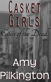 Casket Girls by Amy Pilkington