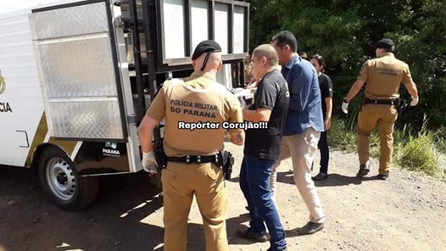 Três rapazes são mortos,suspeitos de terem furtado barracão