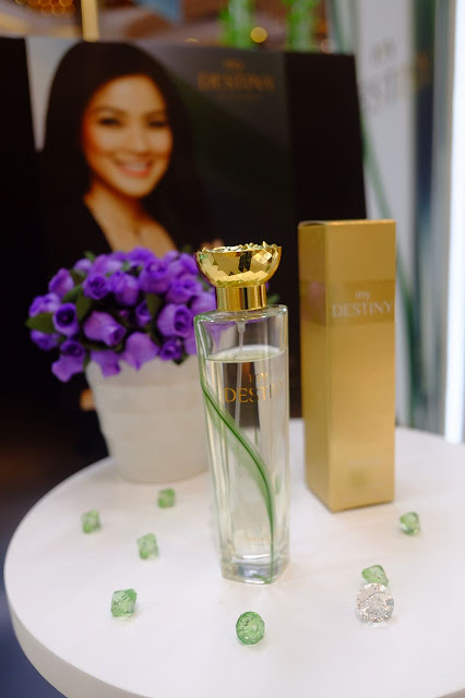 Parfum Titi Kamal My Destiny Eau de Parfum 32535