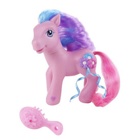 My Little Pony Blushie Cutie Cascade G3 Pony
