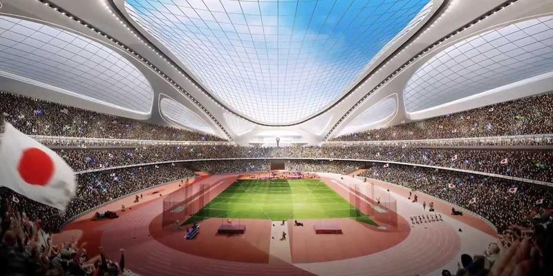 اليابان تحمّس العالم لأولمبياد 2020 الفيديو هذا سيعيدك إلى الطفولة