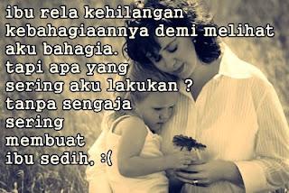 Kata Kata Mutiara Indah Untuk Ibu Tercinta Kata Kata Cinta