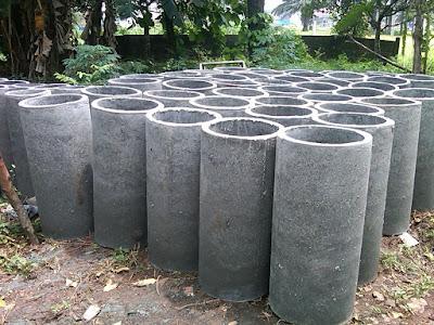 gorong gorong bulat surabaya
