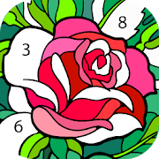 Happy Color - Color by Number Unlimited Hints MOD APK