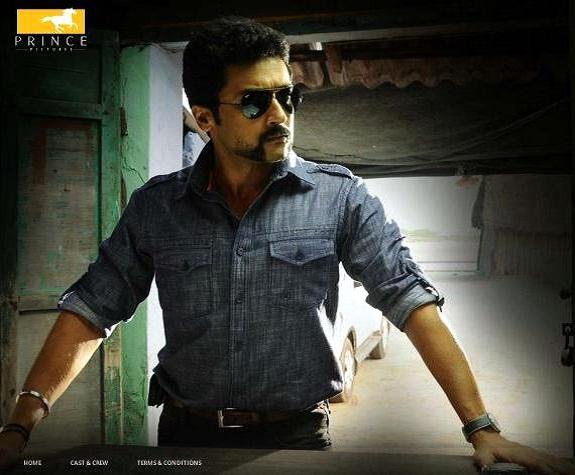 Tamil Actor Surya Singam 2 Movie Images - Actor Surya ...