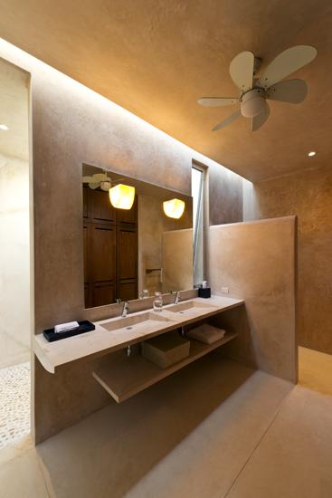 podio Casa Sisal por Reyes Ros  Larran arquitectos