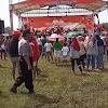 Kampanye Jokowi-Ma'ruf di Pati Diwarnai Adu Jotos, Warga Lari Berhamburan