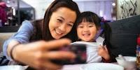 4 Jenis Foto Anak yang Tak Boleh Diposting ke Media Sosial