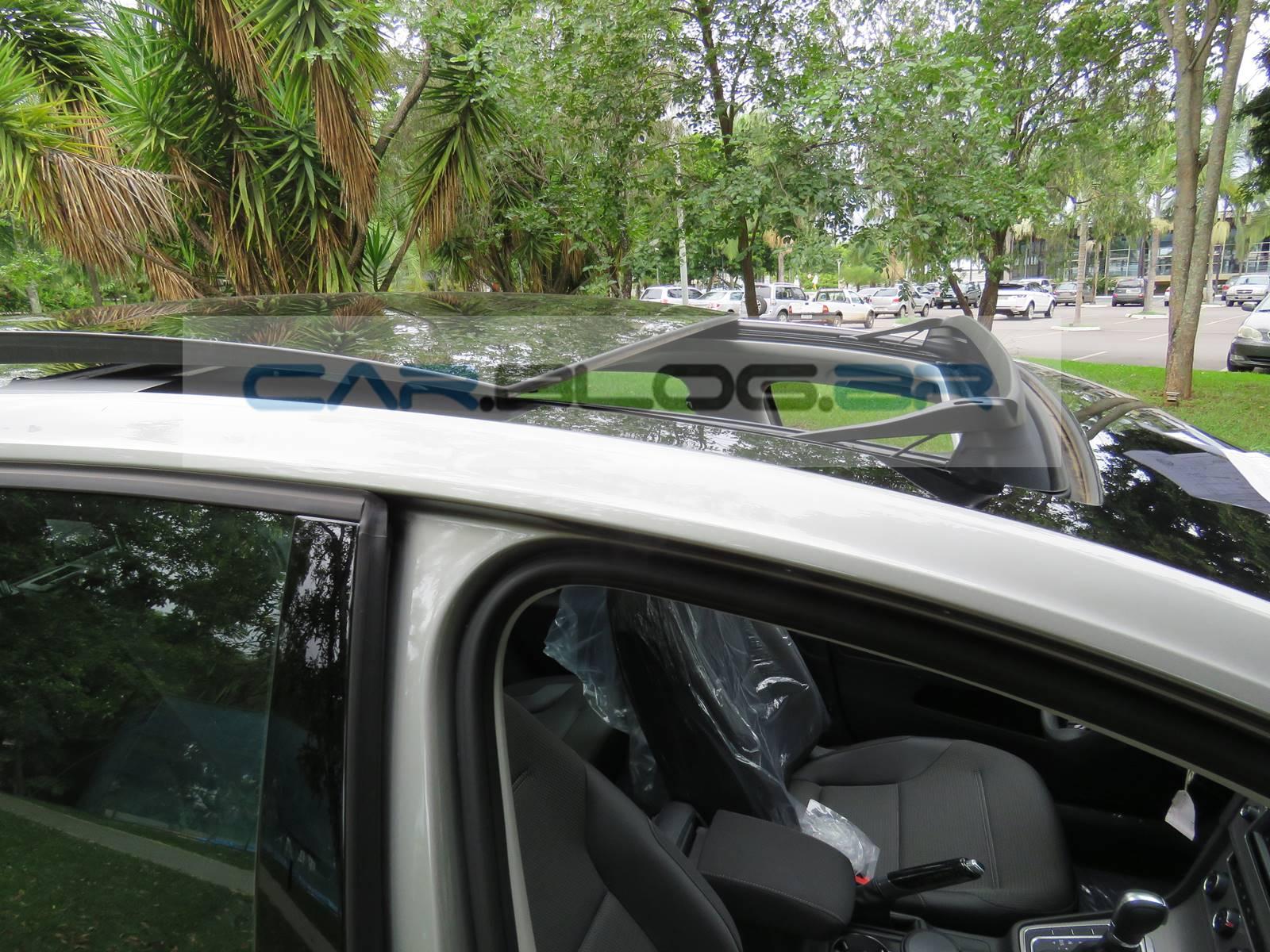 VW Golf 1.6 MSI Automático Flex