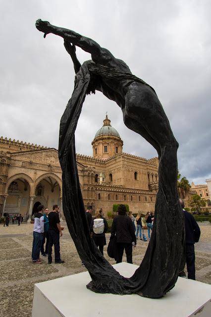 Cattedrale Maria SS. Assunta-Palermo
