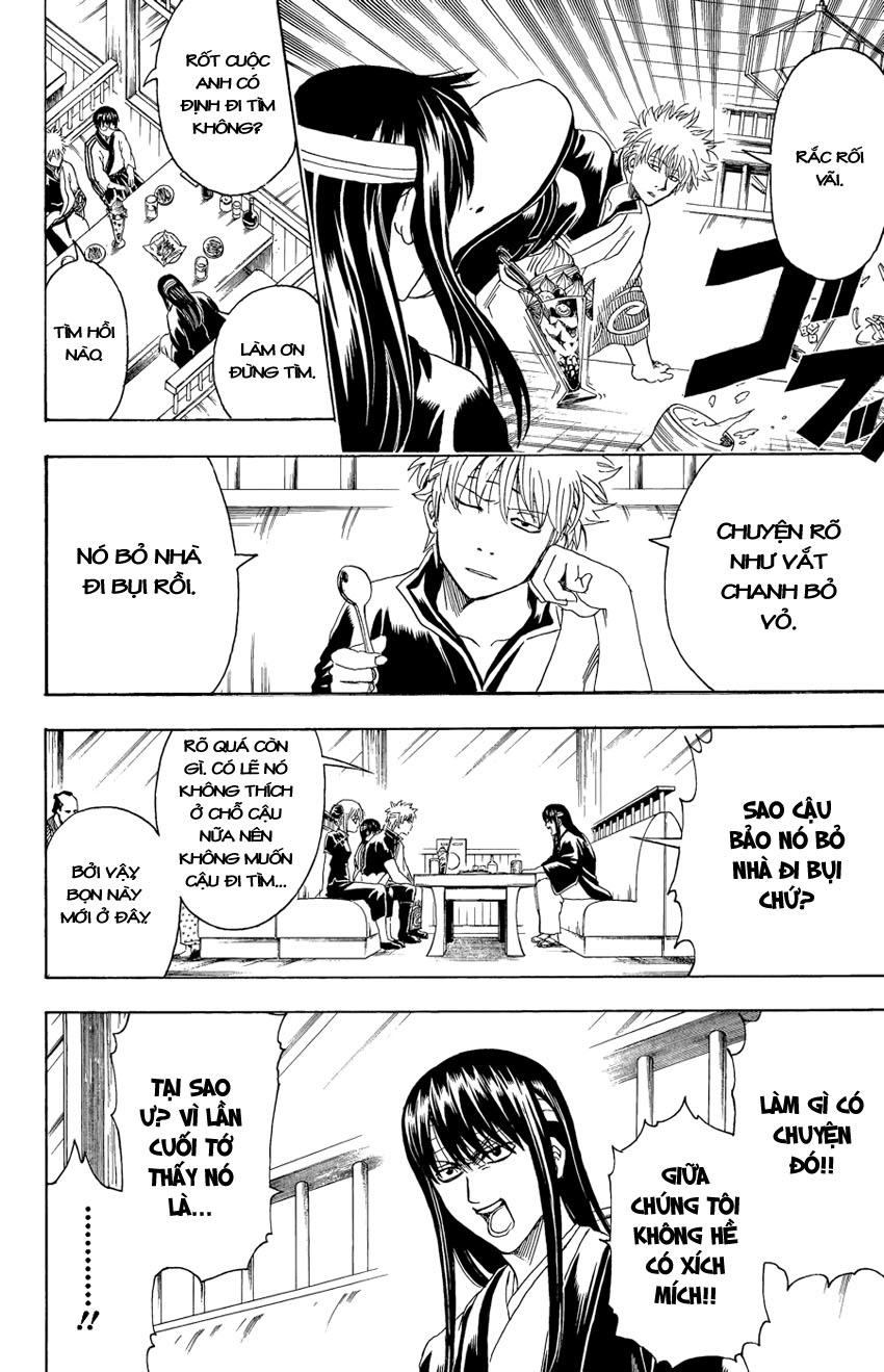 Gintama Chap 360 page 3 - Truyentranhaz.net