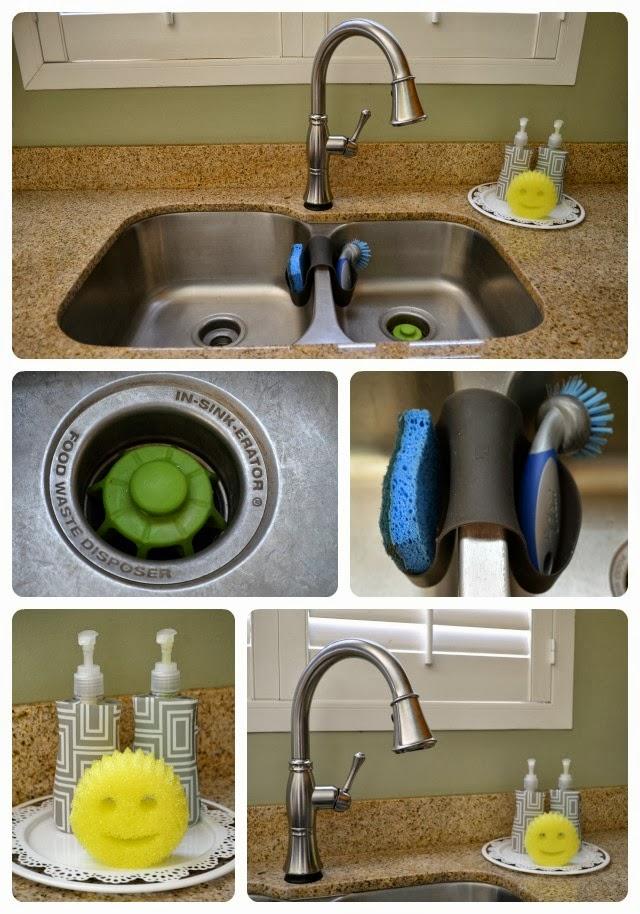 Kitchen Sink Caddy Uk