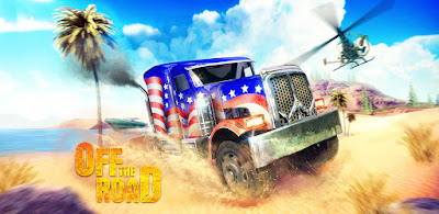 Download Game Off The Road - OTR Open World Driving Apk + Mod (Infinite Money) Offline di gilaandroid.com