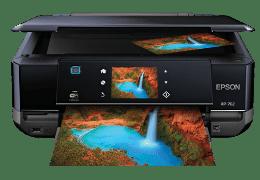 Image Epson XP-702 Printer Driver