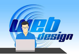 Professional web design tips - 7 tips for web design.