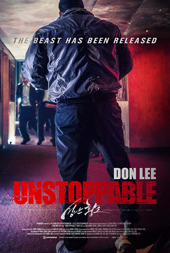 Review Filem Unstoppable