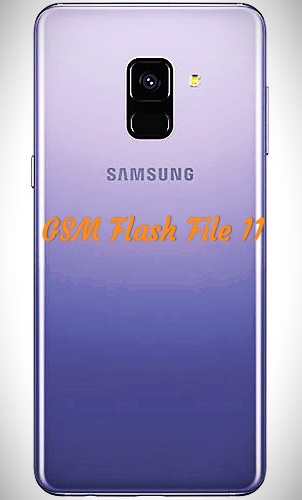 Samsung A530W U3 FRP/Dark Remove Combination Firmware Free By (GSM