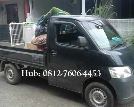 Sewa Mobil Pick Di Cibubur Pondok Ranggon