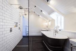 Quel sol dans une salle de bain ?