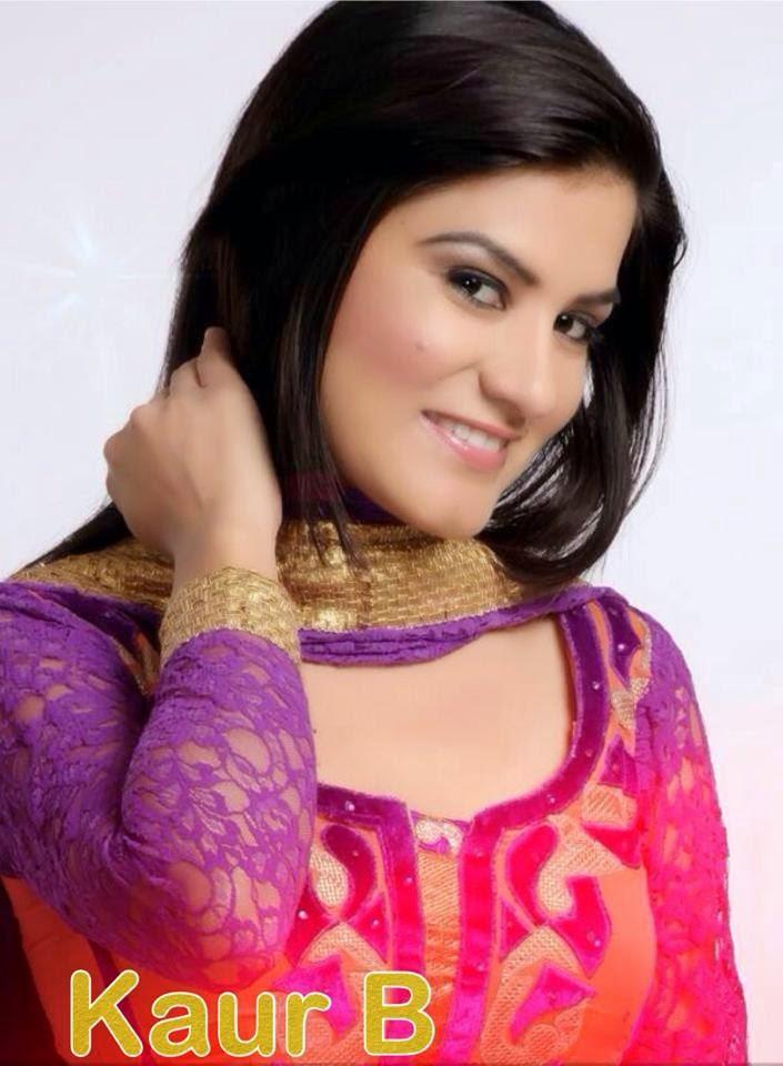 15 Best Of Punjabi Singer Kaur B Hd Wallpapers Images 2018 - Photos Stor HD Wallpaper