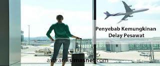 Keuntungan Asuransi Penerbangan Simasnet