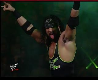 WWE / WWF Wrestlemania 2000 - X-Pac