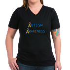 Autism Awareness T-Shirt $21.99