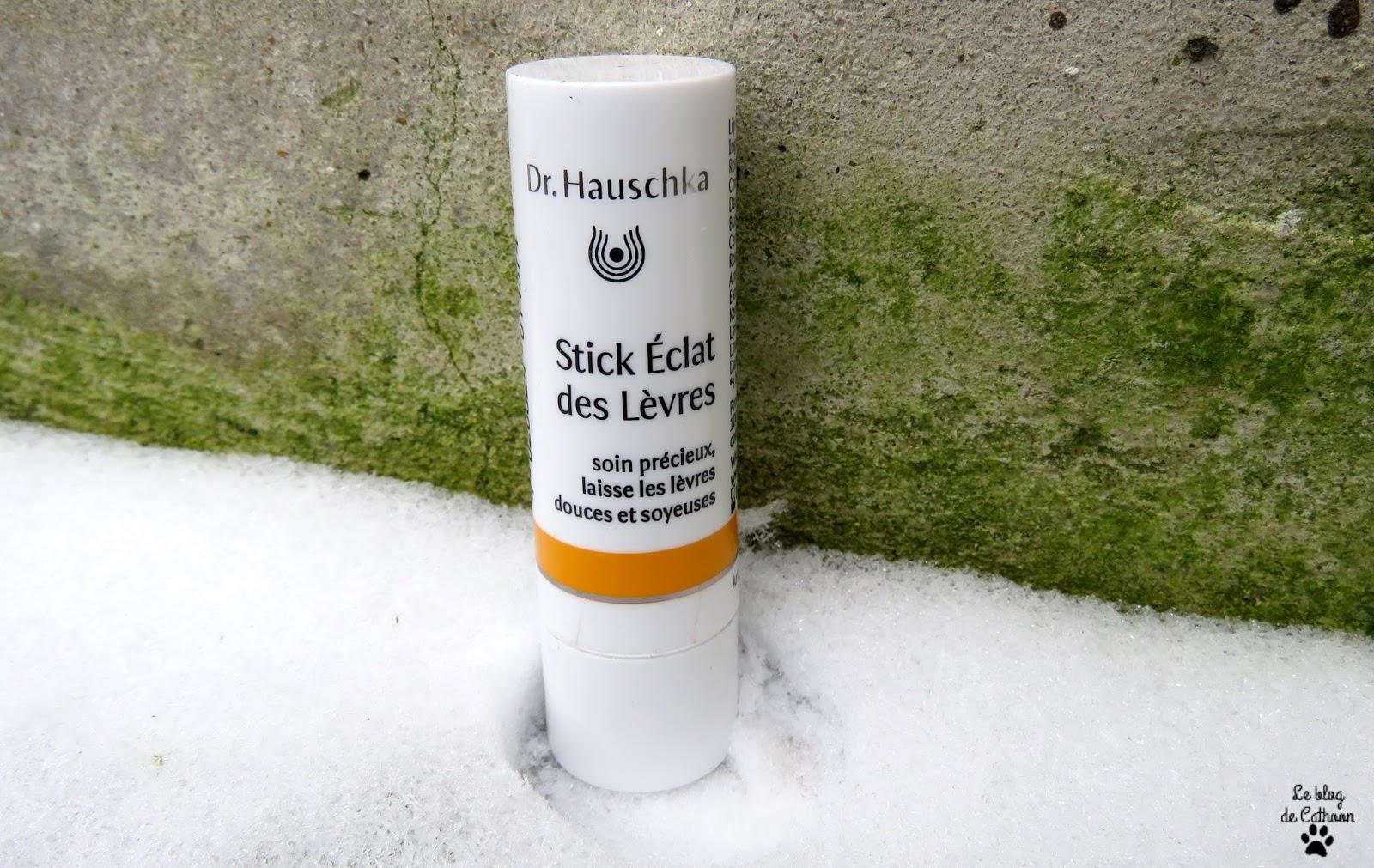 Stick Eclat Des Lèvres - Dr. Hauschka